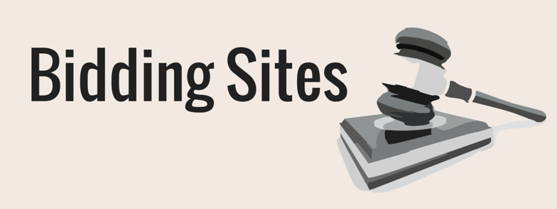 Freelance bidding sites