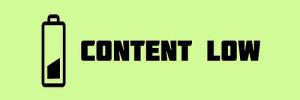 content ideas, content creation