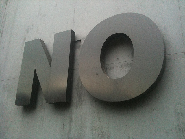 How and Why to Say No to Freelance Work