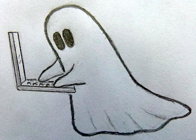 Should You be Ghostwriting? The Pros and Cons of Being a Ghostwriter.