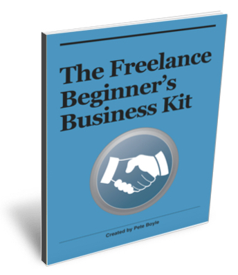 Freelance contract, invoice, clients pack