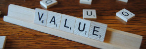 Value in client prospecting