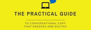 How to write conversationally