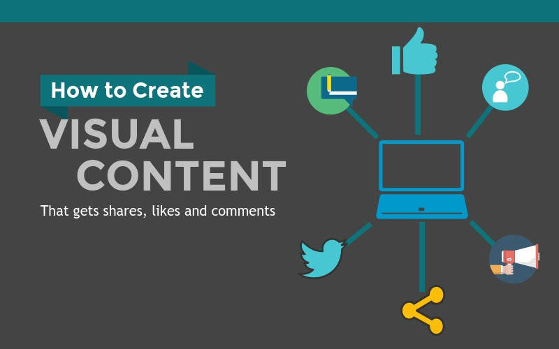 How to Create Great Visual Content and Attract Traffic