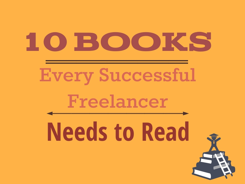 books for freelance success